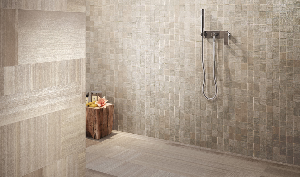 Cimarosti carrelages pour la r alisation de salle de bain contactez cimarosti carrelage - Revetements muraux pour salle de bain ...